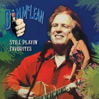 Don McLean Releases New Album 'Still Playin' Favorites' Photo
