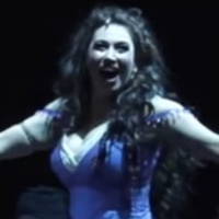 VIDEO: Lesli Margherita Flashes Back to THE HUNCHBACK OF NOTRE DAME at Broadway at Mu Photo