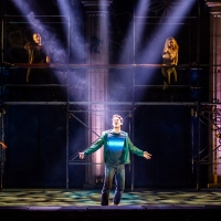 BWW Flashback: THE LIGHTNING THIEF Takes Final Broadway Bow Photo