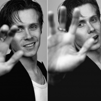 BWW Interview: Rob Houchen Chats ROB HOUCHEN: IN CONCERT at Cadogan Hall Photo