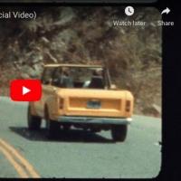 Cayucas Debut 'California Girl' Video Photo