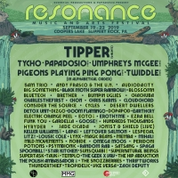 Resonance Completes Lineup For September 2019 Festival