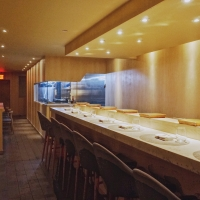 "KOYO is Just Opened ��"" A Hideaway Sushi & Kaiseki Inspired Omakase Experience in Ast Photo"