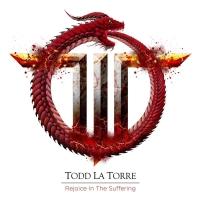 Queensr�¿che Frontman Todd La Torre To Release Solo Album Photo