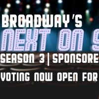 Voting Now Open for Top 3 of Broadway's Next on Stage! Photo