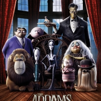 THE ADDAMS FAMILY to Feature Original Music From Christina Aguilera, Migos, Karol G, Rock Mafia & Snoop Dogg