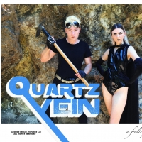 Jared Masters' Fully Fan-Funded Post-Apocalyptic Vampire Film QUARTZ VEIN in Pre-Prod Photo