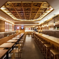 E.A.K. RAMEN-Delightful Japanese Dining Destination in Hell's Kitchen So Close to the Photo