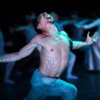 BWW Review: AKRAM KHAN'S CREATURE, Sadler's Wells Photo