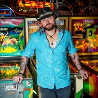 Jeremiah Johnson to Release HEAVEN'S TO BETSY on February 14 Photo