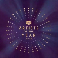 Carrie Underwood, Luke Combs Among the 2019 CMT ARTISTS OF THE YEAR