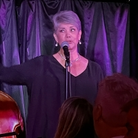 BWW Review: SUE MATSUKI: THIS BROAD'S WAY is a Love Letter to Broadway Dreams at Pang Photo