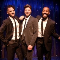 BWW Review: SHADES OF BUBLE at Florida Studio Theatre Photo