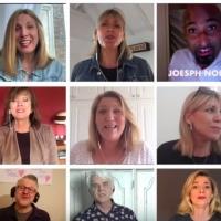 VIDEO: Original MAMMA MIA Cast Members Perform For Sick Castmate Neal Wright Photo