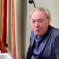VIDEO: Andrew Lloyd Webber Plays JESUS CHRIST SUPERSTAR; Encourages Fans to Submit Vi Photo