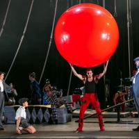 First International Circus Awards Nominees Announced From 12 Countries Photo