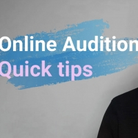 BWW Blog: How to Shine Online- Audition Tips for Online Auditions and Self-Tapes Photo