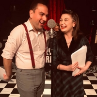 BWW Review: MIRACLE ON 34TH STREET: A LIVE MUSICAL RADIO PLAY, Old Joint Stock Theatr Photo