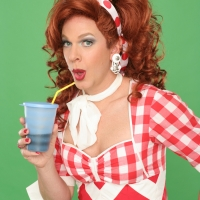 DIXIE'S TUPPERWARE PARTY Comes to The Playhouse @ Westport Plaza Photo