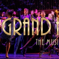 VIDEO: Learn All About GRAND HOTEL on IT'S THE DAY OF THE SHOW Y'ALL Photo