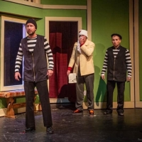 BWW Review: NOISES OFF! at Fargo Moorhead Community Theatre