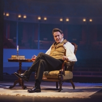 BEING MR. WICKHAM Will Embark on Tour This Autumn, Starring Adrian Lukis Photo