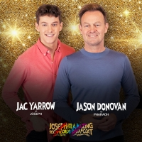 Ticket Bookings For JOSEPH AND THE AMAZING TECHNICOLOR DREAMCOAT Open Friday Photo