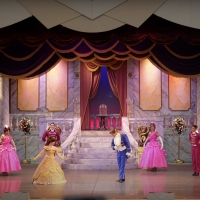 VIDEO: BEAUTY AND THE BEAST - LIVE ON STAGE Returns to Disney's Hollywood Studios Photo