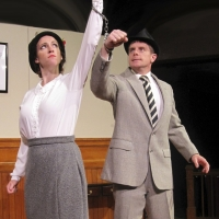 East Lynne Theater, the Henry Sawyer Inn, and Twin Gable's Inn present MURDER MYSTERY Photo