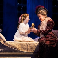 Broadway Jukebox: The 50 Best Lullabies of Broadway Photo