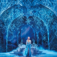 BWW Review: FROZEN Frenzy Sweeps the Pantages Audience Photo