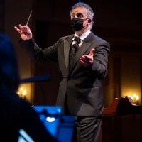 Santa Barbara Symphony Presents VIOLINS AROUND THE WORLD Photo