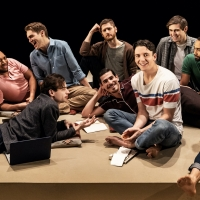 BWW Flashback: THE INHERITANCE Concludes Broadway Run Photo