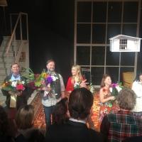 BWW Review: LIFE SUCKS/LIVET SUGER at Playhouse Teater Photo