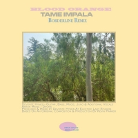 TAME IMPALA Releases Blood Orange Remix of 'Borderline' Photo