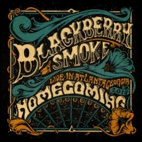 Blackberry Smoke Share Live Version of 'Run Away From It All' Photo
