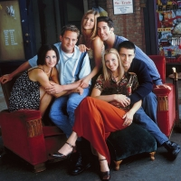 The FRIENDS Cast Set to Reunite for Exclusive HBO Max Special