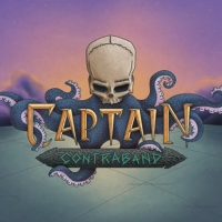 CAPTAIN CONTRABAND Will Premiere on Steam in 2020 Photo