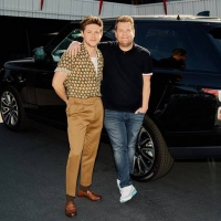VIDEO: Watch Niall Horan and James Corden on a New Carpool Karaoke!