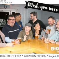GAGGLE REFLEX Comes to Dragonfly Studios Photo