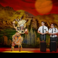 Final Tickets Released For THE BOOK OF MORMON Australian Tour; Must Close 14 February Photo