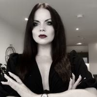 Joanne Clifton Will Play Morticia in THE ADDAMS FAMILY UK and Ireland Tour Photo