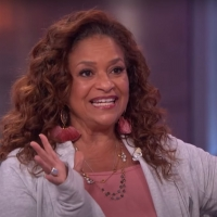 VIDEO: Debbie Allen Talks About Making THE NUTCRACKER Inclusive on THE KELLY CLARKSON SHOW Photo
