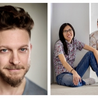 Benjamin Scheuer and Melissa Li & Kit Yan Announced as Recipients of the 2021 Annual  Photo