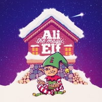 Tron Theatre Company Will Present ALI THE MAGIC ELF Photo