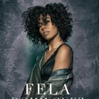 Fela Domínguez estrena su nuevo sencillo 'Por Salir de Casa' Photo