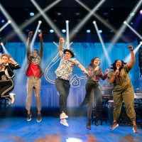 BWW Flashback: Get to Know the Quick-Thinking Cast of FREESTYLE LOVE SUPREME