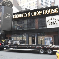 BROOKLYN CHOP HOUSE to Open Massive Time Square Location 9/14 Photo