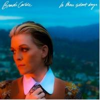 Brandi Carlile's 'In These Silent Days' Album Debuts at #1 on Billboard Americana/Fol Photo