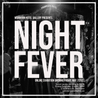 Morrison Hotel Gallery Hits the Dance Floor After Dark with Night Fever Photo